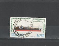 B9578 - ITALIA 1978 - NAVE AFRICA N. 1415 - MAZZETTA  DA 50 - VEDI  FOTO