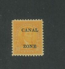 1925 Canal Zone Panama Postage Stamp #87 Mint Never Hinged VF