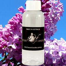 FRESH LILAC FLOWERS Diffuser Fragrance Oil Refill VEGAN/CRUELTY FREE
