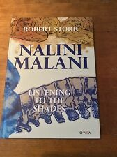 NALINI MALANI Listening to the Shades. By Robert Storr/Malani. NEW 1st hback.