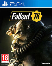 Fallout 76 - Bethesda Softworks ( PS4 ) - EAN: 3307216063933 - NUOVO