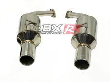 OBX Cat Back Exhaust Fits 02 03 04 05 06 Nissan Altima 3.5L V6 Sedan EVO2