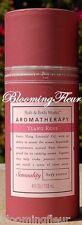 YLANG ROSE Bath Body Works Aromatherapy BODY ESSENCE Spray NEW - Rare - 1 bottle