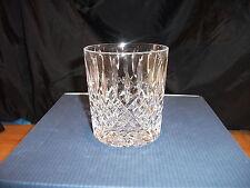 Stuart Crystal Shaftesbury Whisky Vasos 12o/z X 6