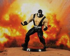 DC Comics Figure Universe Batman Villain Bane Statue Model Cake Topper K987_G