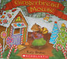 Gingerbread Mouse (Brand New Paperback) Katy Bratun