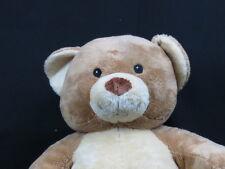ASTHMA ALLERGY FRIENDLY BUILD A BEAR PLUSH SOFT SMILING TEDDY STUFFED ANIMAL TOY