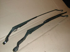 Rover 400,95-99,Bubble shape model,Pair front wiper arms