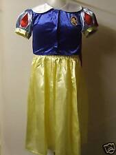 DISNEY-SNOW WHITE SKIRT & TOP FANCY DRESS-BNWOT-AGE 5-6