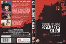ROSEMARY'S KILLER....