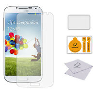3 x Ultra Clear LCD Screen Guard Protector Film for Samsung Galaxy S4 (GT-i9500)