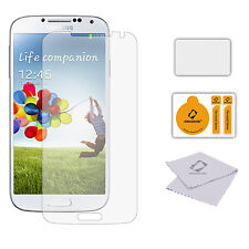 3 Screen Cover Guard Film Foil For Samsung Galaxy S4 Value Edition GT-i9515