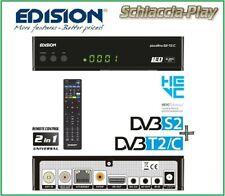 EDISION PICCOLLINO S2+T2C FULL HD HEVC265