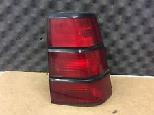 RIGHT TAIL LIGHT W/ CIRCUIT 88 89 90 91 CHEVY LEMANS & ISUZU OPTIMA 2 DOOR COUPE