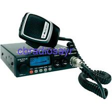 Midland Alan 78 Plus Multi CB Radio - Authorised Dealer