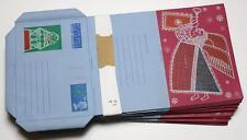 United Kingdom Postal Stationery