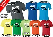 Ford Inspired Focus RS MK2 CHILDRENS T-Shirt