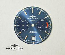 CADRAN/SPHÈRE ORIGINAL BREITLING POUR BUREN 11/12 DIAM.29mm