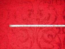 "1 - 2 Metres Chenille 46 - 59"" Craft Fabrics"