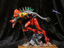 EVA 02 The Beast Evagelion Robot Figure Model Resin Kit Unpainted Unassembled