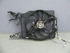 Vauxhall Corsa D 1.3 CDTI Electro Motor,Radiator Fan 55703930
