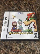 Mario & Luigi: Bowser's Inside Story Nintendo DS NG3