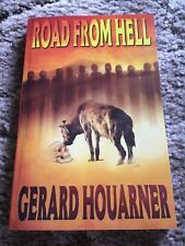 ROAD FROM HELL Gerard Houarner 1st ed Necro Publications (2007)  TP SIGNED fine