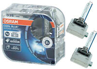 Osram 66340CBI-HCB D3S Xenarc Xenon Cool Blue Intense Duobox