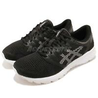 Asics RoadHawk FF2 Black White Men Running Casual Shoes Sneakers 1011A136-001