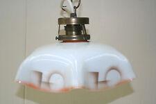 Vecchio Lampada da cucina,Lampada sospensione,Vetro lampada,Lampada bambino,