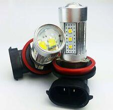 H11 PGJ19-2 22W Cree Haute Puissance LED Avant Brouillard Voiture Xenon Blanc Ampoules B