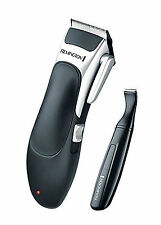 Professional Barber Hair Beard Body Men Cut Shaver Clipper Machine Set Trimmer