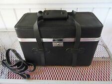 Vintage Etsumi Leather Camera Case for SLR  Medium Format Digital Video