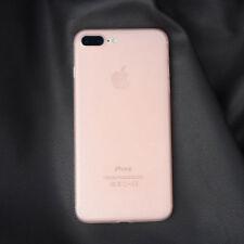 para iPhone X 7 8 plus Ultra Plano Delgado Silicona Suave Tpu Funda Cartera Espn