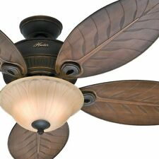 Wicker tropical ceiling fans ebay glass tropical ceiling fans mozeypictures Choice Image
