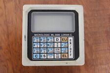 Micrologic ML5500 Loran C Navigation ML-5500