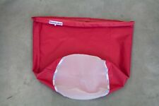 Ice-O-Lator 220 Micron Bag - Red, 220 Micron Single