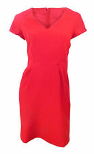 V-Neck Special Occasion Mini Plus Size Dresses for Women
