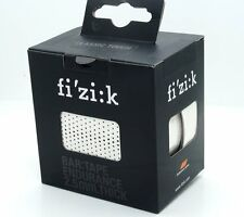 Fizik Bar Tape Handlebar Tape ENDURANCE Classic Touch Microtex 2.5mm White