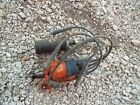 Coop E3 tractor distributor drive assembly w/ plug wires