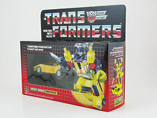 Transformers G1 Sunstreaker  Re-issue Brand NEW COLLECTION MISB  Toys & Gifts