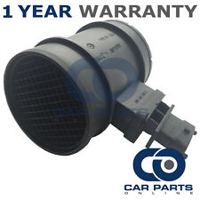 FOR OPEL VECTRA C 1.9 CDTI 150 (2004-2008) MAF MASS AIR FLOW SENSOR METER AFM