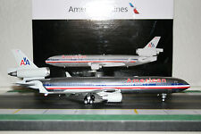 Gemini Jets 1:200 American Airlines Mcdonnell Douglas MD-11 N1764B (G2AAL435)