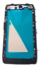 Original Black Front Housing Rear Part Replace Frame For Motorola XT910 XT912
