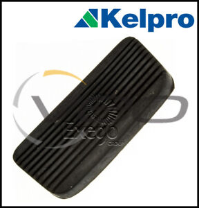 FORD COURIER PD 2.6L G6 5/96-1/99 KELPRO BRAKE PEDAL PAD (AUTO)
