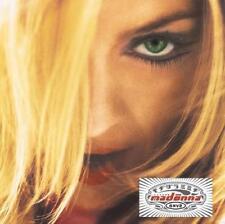 GHV 2 (Greatest Hits Vol.2) von Madonna (2001)