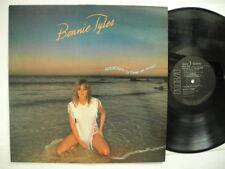 BONNIE TYLER Goodbye To The Island LP 1981 UK  EX