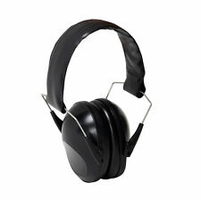 Ear Muffs Safety Hearing Protection Headband Noise Reducer Gun Shooting Working