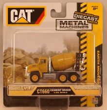 CAT Cement Mixer CT660 1/92  CAT39515