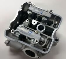 Suzuki Motorcycle Cylinder Heads and Valve Covers